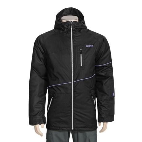 Orage Xavier Pro Ski Jacket - Insulated (For Men)