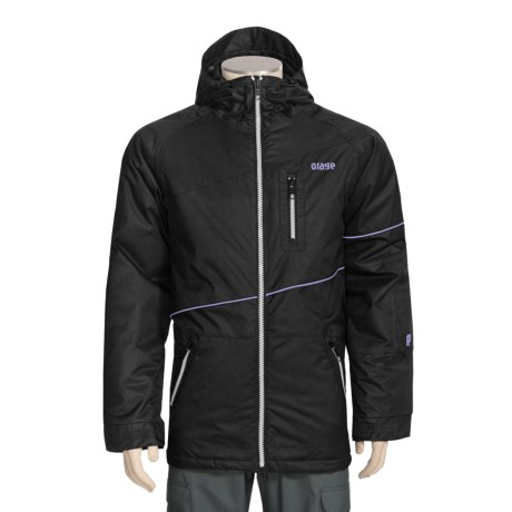Orage Xavier Pro Ski Jacket - Insulated (For Men)