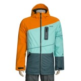 Orage Xavier Shell Jacket - Zip-Off Sleeves (For Men)