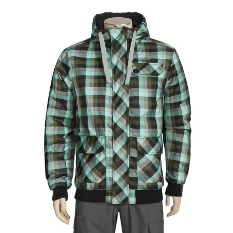Orage Jordan Jacket - Insulated (For Men)