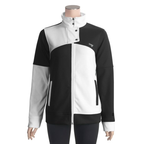 Orage Lava Jacket (For Women)