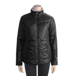 Orage Lake Louise Jacket - Insulated (For Women)