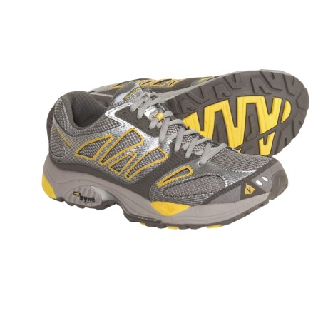 Vasque Transistor FS Trail Running Shoes (For Women)
