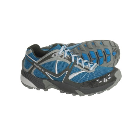 Vasque Mindbender Trail Running Shoes (For Women)