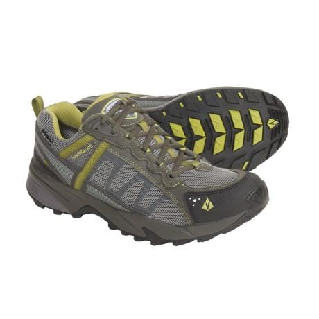 Vasque Blur SL Gore-Tex® Trail Running Shoes - Waterproof (For Men)