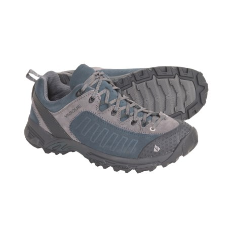 Vasque Juxt Trail Shoes (For Men)