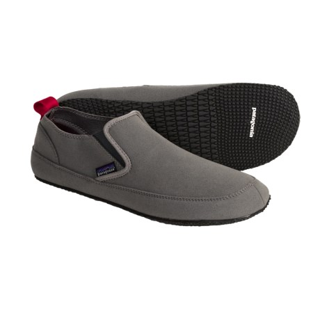 Patagonia Advocate Travel Shoes - Slip-Ons (For Men)