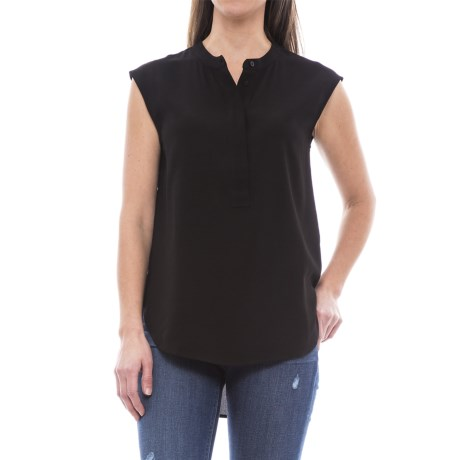B Collection by Bobeau Allegra Blouse - Sleeveless (For Women)