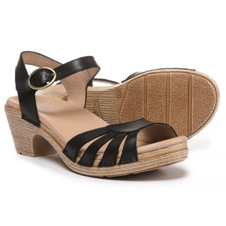 Dansko Marlow Sandals - Leather (For Women)