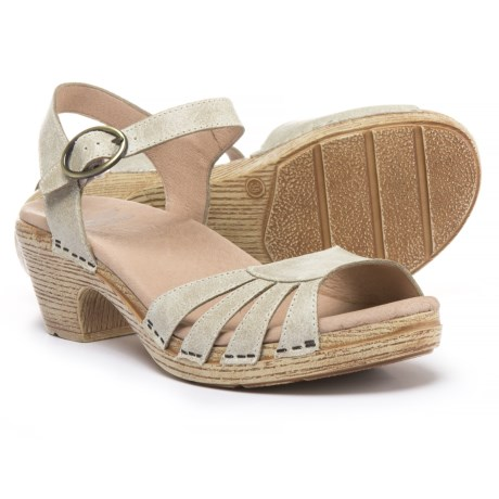Dansko Marlow Sandals - Leather (For Women)
