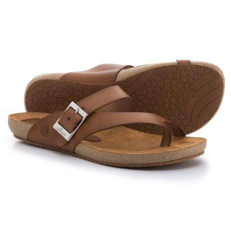 Yokono Made in Spain Ibiza 013 Sandals - Leather (For Women)