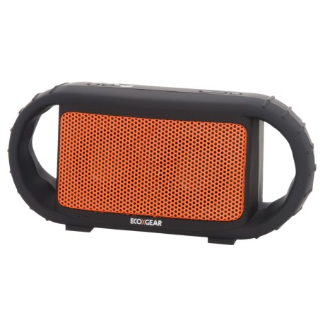 ECOXGEAR EcoXgear EcoXBT Bluetooth® Speaker - Waterproof