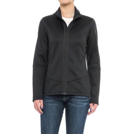 NILS Skiwear Nancy Jacket - Fleece Lined (For Women)