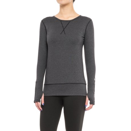 NILS Skiwear NILS Midweight Piper Base Layer Top - Long Sleeve (For Women)