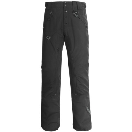 Oakley Landic Ski Pants - Waterproof, Insulated (For Men)