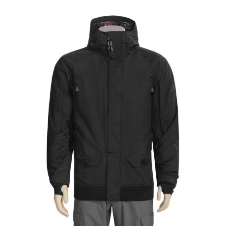 Oakley Fari Ski Jacket - Waterproof (For Men)