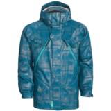Oakley Corked Ski Jacket - Waterproof (For Men)
