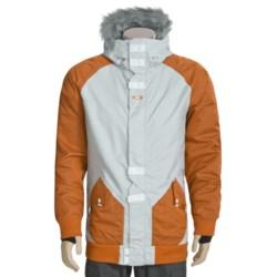 Oakley Landic Ski Jacket - Waterproof, Insulated (For Men)