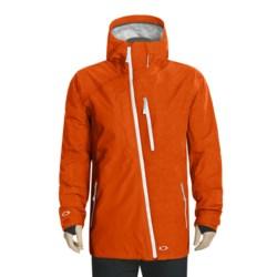Oakley Primed Ski Jacket - Waterproof, Shell (For Men)