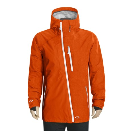 Oakley Primed Ski Jacket - Waterproof, Shell (For Men)