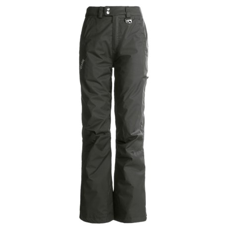 Marker Classic Pants - Waterproof, Insulated (For Women)