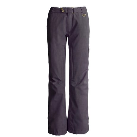 Marker Veyo Pants - Waterproof, Insulated (For Women)