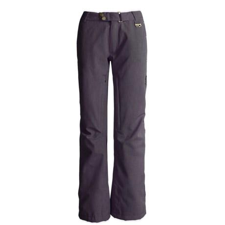 Marker Veyo Pants - Waterproof, Insulated (For Women)