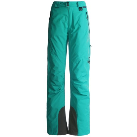 Marker Carina Gore-Tex® Performance Shell Pants - Waterproof, Insulated (For Women)