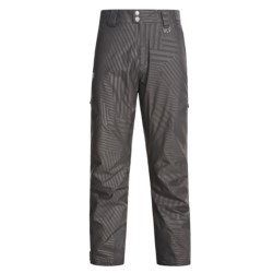 Marker Cargo Pants - Waterproof, Insulated (For Men)