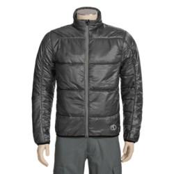 Marker Granite Jacket - PrimaLoft® (For Men)
