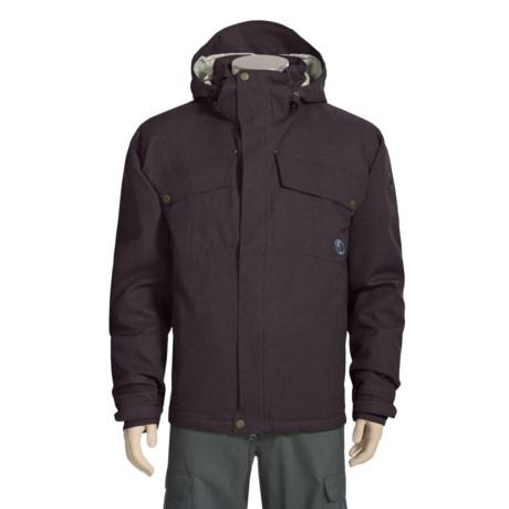 Marker Summit Ski Jacket - Waterproof, Insulated (For Men)