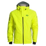 Marker Helios Gore-Tex® Ski Jacket - Waterproof, Insulated (For Men)
