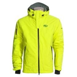 Marker Helios Gore-Tex® Ski Jacket - Waterproof, Insulated (For Men)