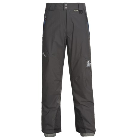 Marker Pioneer Gore-Tex® Performance Shell Pants - Waterproof, Insulated (For Men)