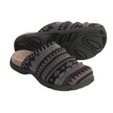 Taos Footwear Harvest Sweater Clogs (For Women)