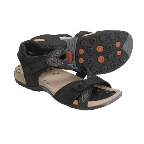 Taos Footwear Hop Sandals (For Women)
