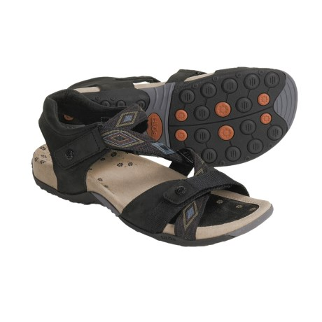 Taos Footwear Hop Sandals (For Women)