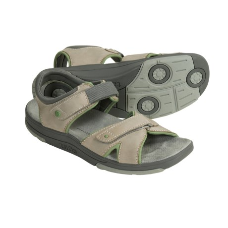 Taos Footwear Tempo Walking Sandals - Leather (For Women)