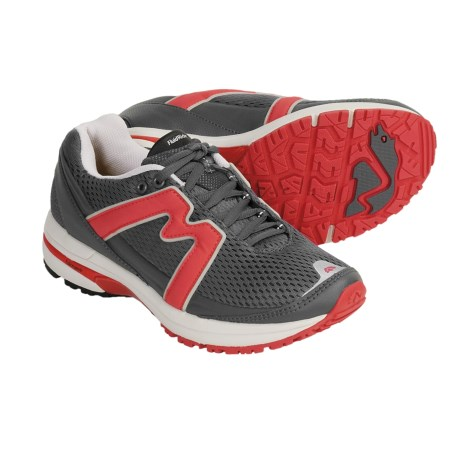 Karhu Fluid Fulcrum Ride Running Shoes (For Women)