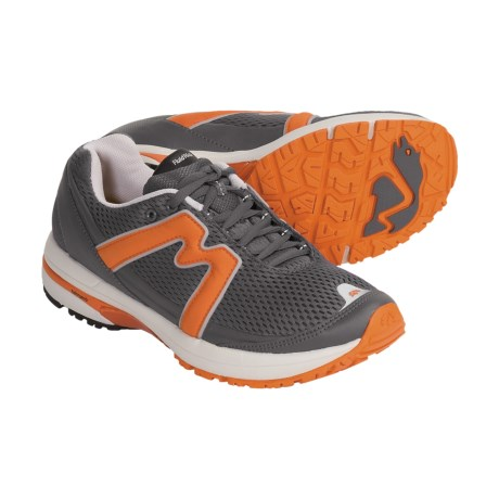 Karhu Fluid Fulcrum Ride Running Shoes (For Men)