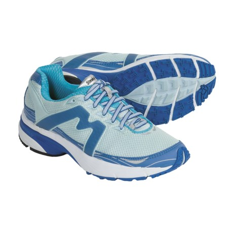 Karhu Steady Fulcrum Ride Running Shoes (For Women)