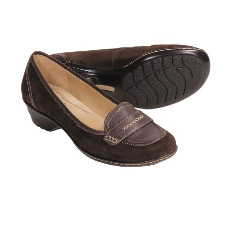 Softspots Annalyne Shoes (For Women)
