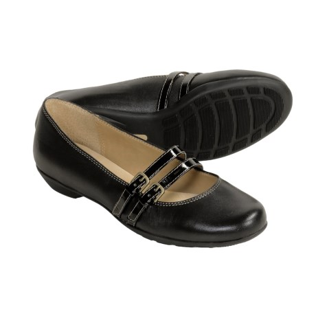 Softspots Pilar Shoes - Mary Janes (For Women)