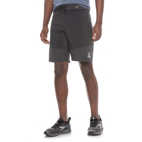 Reebok Epic Endure Reflective Shorts (For Men)