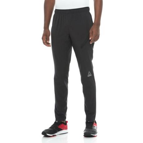Reebok Woven Trackster Pants (For Men)