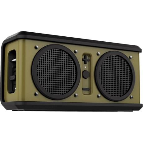Skullcandy Air Raid Portable Bluetooth® Speaker - Drop Proof, Water Resistant