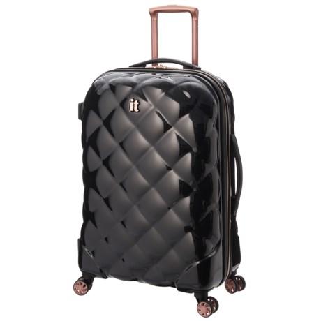 """IT Luggage Saint Tropez Deux Spinner Suitcase - 21.5"""", Hardside"""