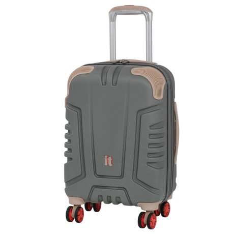"IT Luggage Cherokee Spinner Suitcase - 20.9"", Hardside"