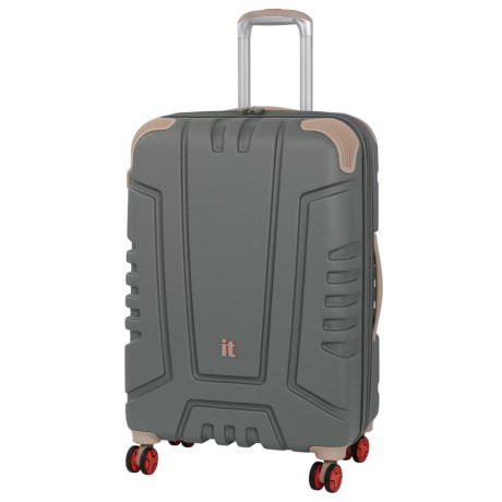 "IT Luggage Cherokee Spinner Suitcase - 28"", Hardside"