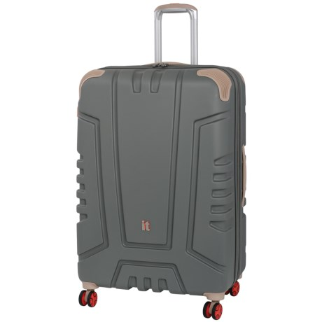 "IT Luggage Cherokee Spinner Suitcase - 33.9"", Hardside"